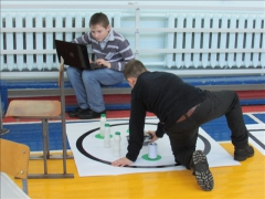 III Открытая олимпиада по робототехнике_3