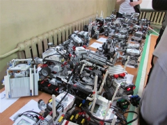 VI региональная олимпиада по робототехнике._11