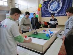 VI региональная олимпиада по робототехнике._16