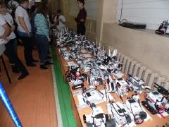 VI региональная олимпиада по робототехнике._21