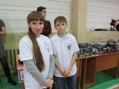 VI региональная олимпиада по робототехнике._9