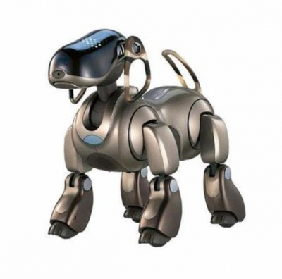 the scientist and his robot dog The pioneering american scientist, who created the world's first synthetic life, is building a gadget that could teletransport medicine and vaccines into our.